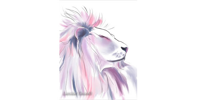 White Lions and Animal Communication